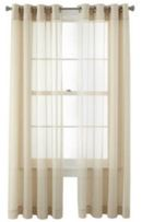 Online Designer Bedroom Studio™ Kramer Grommet-Top Sheer Panel