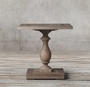 Online Designer Living Room 17TH C. MONASTERY SIDE TABLE