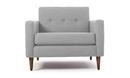 Online Designer Living Room Korver Chair