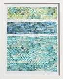 Online Designer Living Room Watercolor Knit Wall Art