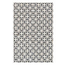 Online Designer Combined Living/Dining Vincente Hair On Hide Rug