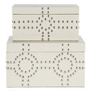 Online Designer Bedroom Bodega Storage Boxes Set of 2