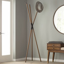 Online Designer Living Room Josef Tripod Coat Rack by Langley Street