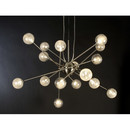 Online Designer Living Room 16 Light Pendant by Trend Lighting Corp.
