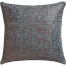 Online Designer Living Room Glitterati Slate Pillow