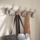 Online Designer Hallway/Entry Barnwood Coat Hooks