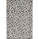 Online Designer Hallway/Entry Unique Loom Safari Gray Area Rug