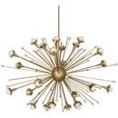 Online Designer Combined Living/Dining chandelier