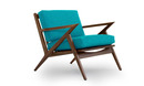 Online Designer Combined Living/Dining armchair