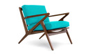 Online Designer Combined Living/Dining armchair (option2)