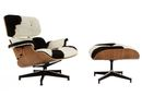 Online Designer Living Room THE MATT BLATT REPLICA EAMES LOUNGE CHAIR AND OTTOMAN