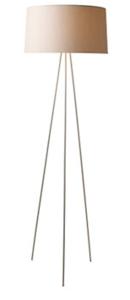 Online Designer Combined Living/Dining Floor Lamp