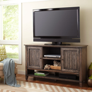 Online Designer Combined Living/Dining Harmon Deluxe TV Stand