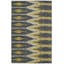 Online Designer Combined Living/Dining Hocca Hand-Tufted Graphite