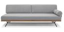 Online Designer Living Room Simonne Modern Daybed with Mattress