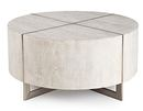 Online Designer Combined Living/Dining Clifton Round Coffee Table