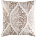 Online Designer Combined Living/Dining Piping Square Pillow