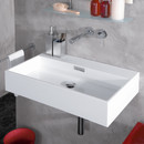 Online Designer Bathroom Modern Wall Mounted Vessel Bathroom Sink by WS Bath Collections