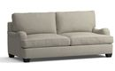 Online Designer Living Room PB Comfort English Arm Upholstered Sofa