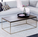 Online Designer Living Room Streamline Coffee Table