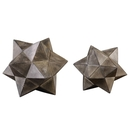 Online Designer Combined Living/Dining Geometric Stars, Set/2