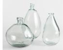 Online Designer Combined Living/Dining Clear Barcelona Vases