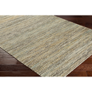 Online Designer Bedroom Dark Green Wool Rug