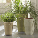 Online Designer Living Room Numeral Ceramic Vases