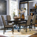 Online Designer Living Room Parth 7 Piece Dining Set