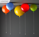Online Designer Business/Office Memory Balloon Ceiling & Wall Lights