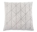 Online Designer Living Room Darren Geometric Design Square Throw Pillow