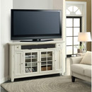 Online Designer Combined Living/Dining Tidewater Corner TV Stand