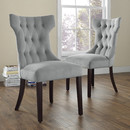 Online Designer Dining Room Nailsworth Side Chair (SET OF 2)