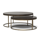 Online Designer Living Room Bassey Nesting Cocktail table