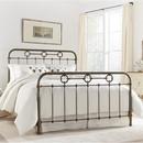 Online Designer Living Room Madera Panel Bed