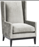 Online Designer Bedroom Armchair