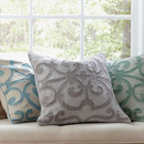 Online Designer Living Room Estelle Linen Pillow