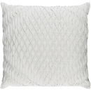 Online Designer Other Caged Woven Pillow