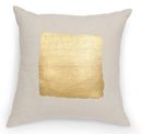 Online Designer Living Room Gold hand Screen Pillow