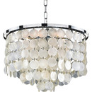 Online Designer Bedroom Bayside 6 Light Mini Pendant by Glow Lighting