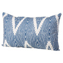 Online Designer Living Room Aarhus 100% Cotton Throw Pillow