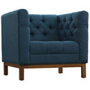 Online Designer Living Room Panache Arm Chair