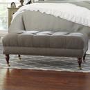 Online Designer Living Room Gallagher Ottoman