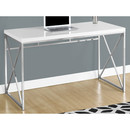 Online Designer Business/Office Computer Desk by Monarch Specialties Inc