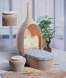 Online Designer Business/Office Armchair Entry