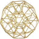 Online Designer Home/Small Office max brass small sculpture