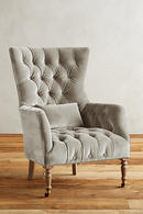 Online Designer Combined Living/Dining statement chair