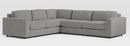 Online Designer Living Room Urban 3-Piece Sectional