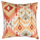 Online Designer Living Room Lavezzi Throw Pillow by Swan Dye and Printing
