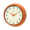 Online Designer Kitchen Schoolhouse Wall Clock